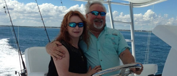 An Experienced Boat Owner Finds a Lifelong Broker
