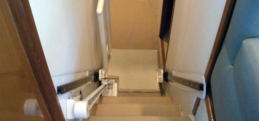 Companionway Elevator