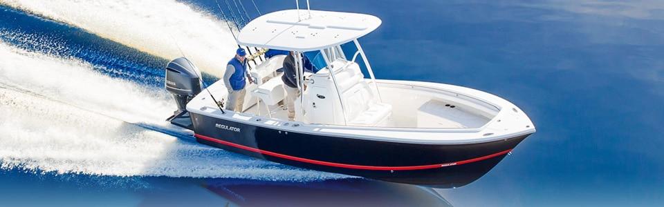 Regulator Marine Announces New 23