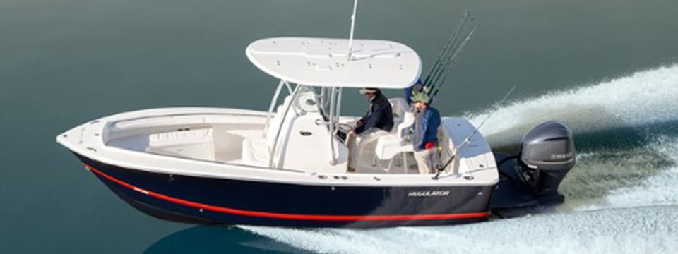 Regulator Marine Expands Bluewater Yacht Sales Territory