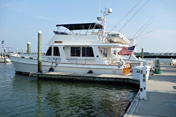 Fifty Boats on Display at Bluewater Expo in Hampton This Weekend
