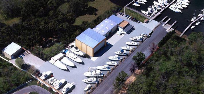 Service Yard - Hampton