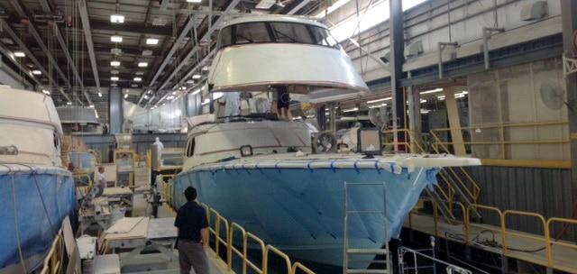 Viking Plant 62EB Install