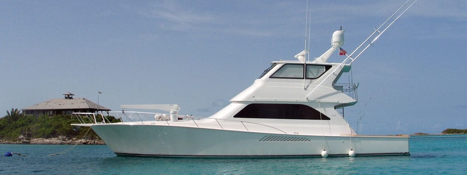 """An Adventure in the Plana Cays with """"ODIN"""""""