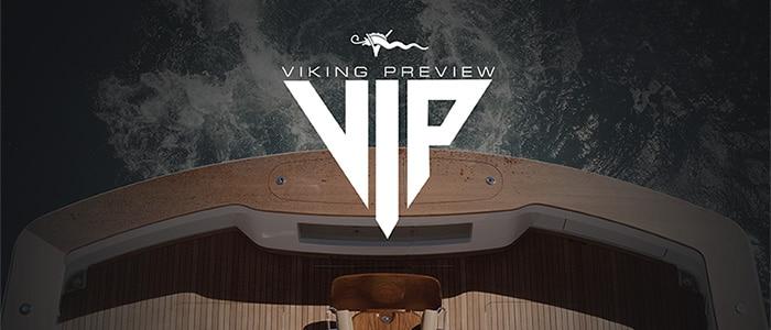 Viking VIP in South Florida