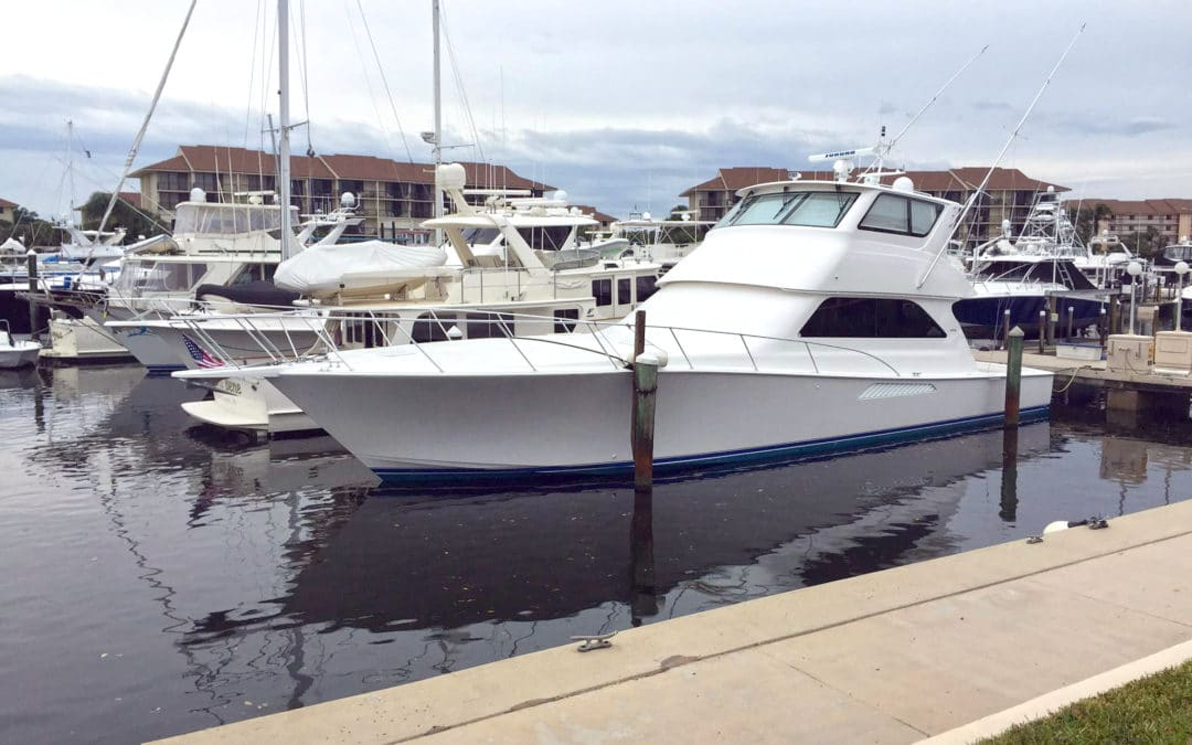 Sold! Viking 61 – Noel
