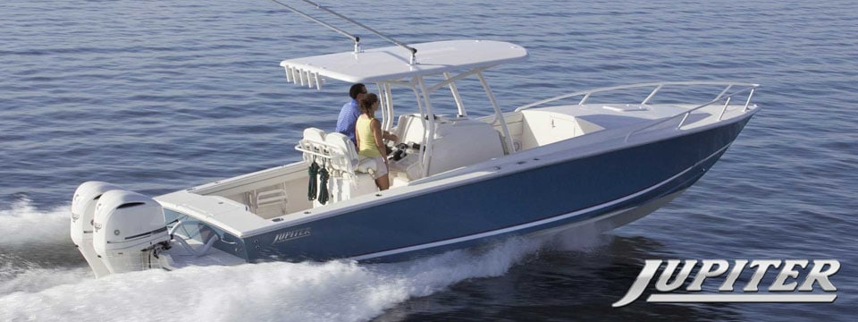 Jupiter Marine Announces New Dealer for North Carolina