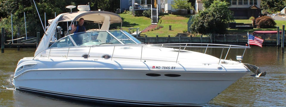 Taking the Pressure out of Boat Buying