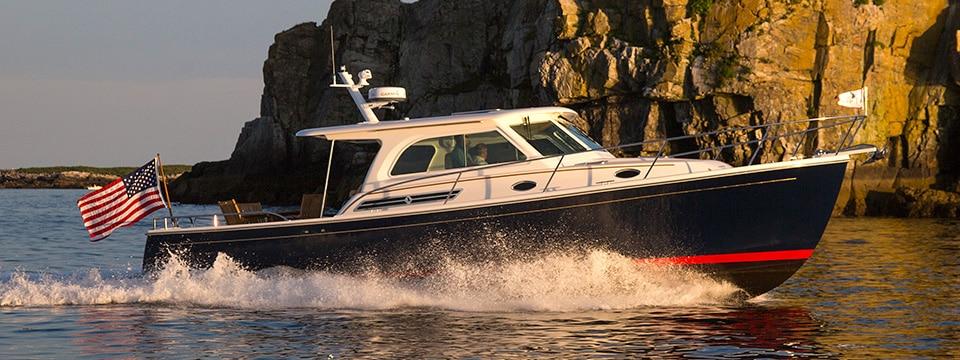37′ Back Cove 2015