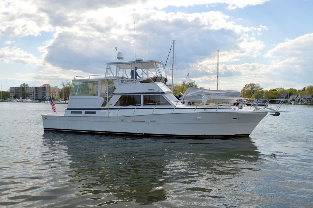 Not Just Selling Boats - Selling Good Service