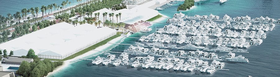 Bigger & Better: The New Miami Boat Shows