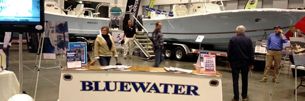 Mid-Atlantic Sports and Boat Show in Virginia Beach