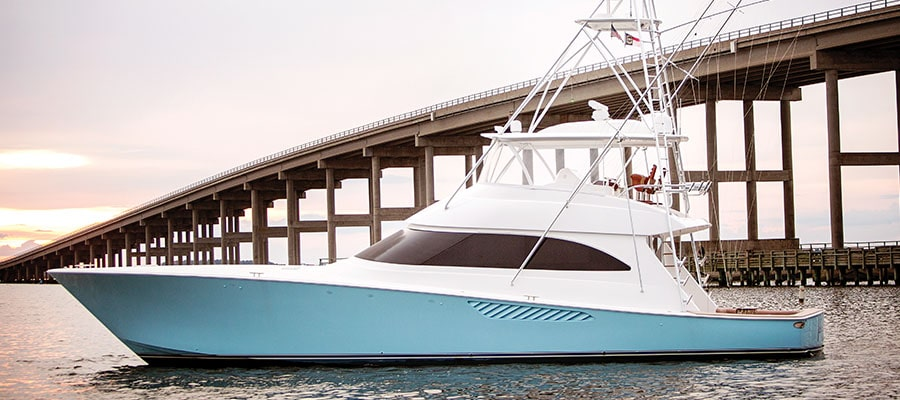 Join Bluewater on the Docks in Palm Beach
