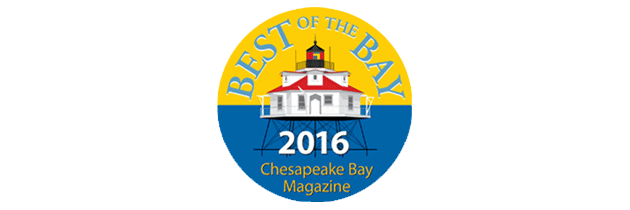 Vote Now in Chesapeake Bay Magazine's Annual Best of the Bay Survey