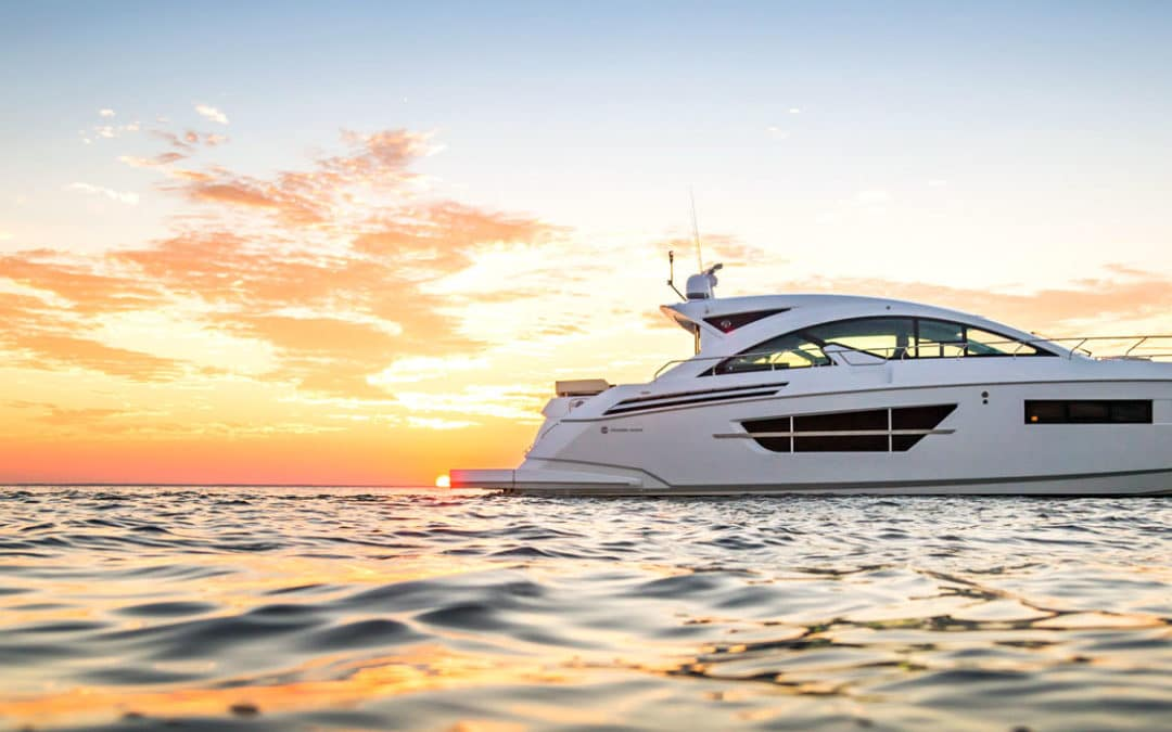 Getting to Know Cruisers Yachts