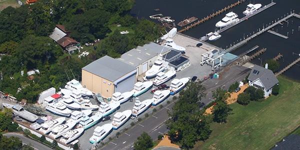 Hampton Yacht Yard