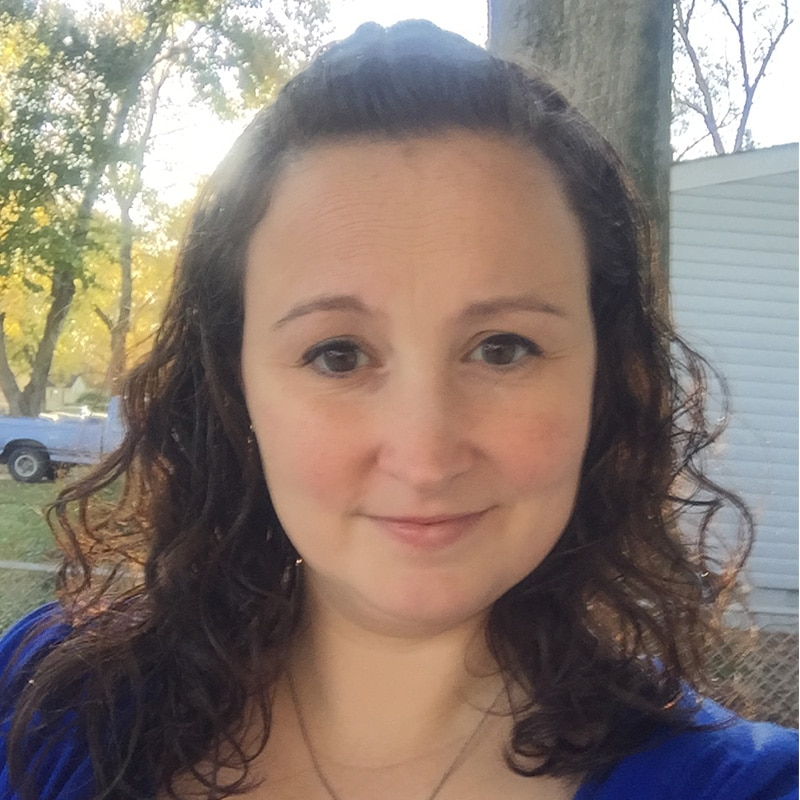 Megan Hodnett