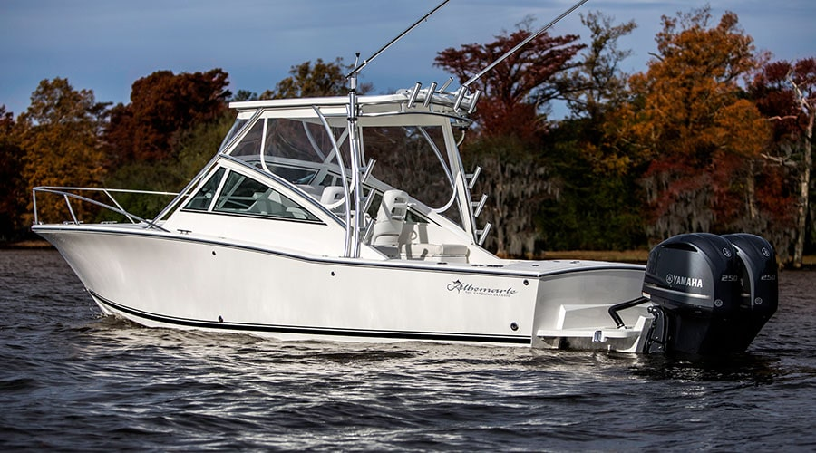 Join us for the Charleston In-Water Boat Show