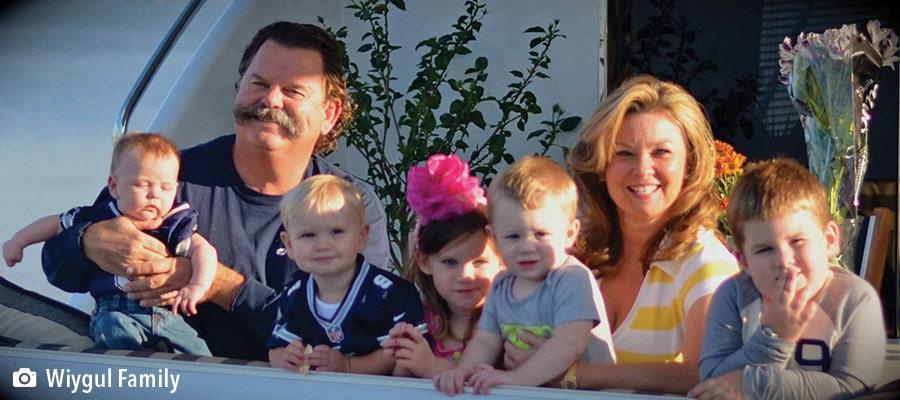 Wiygul Family