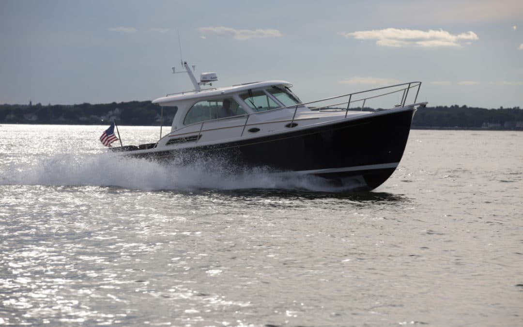 Special Boat Show Promotions for Cummins Extended Warranties