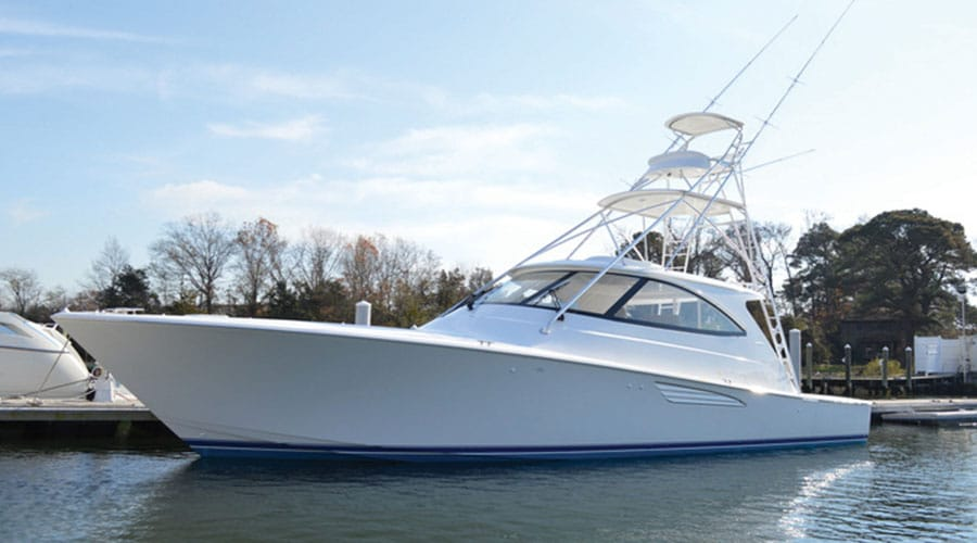 Bluewater is Your Sportfish Authority During the White Marlin Open