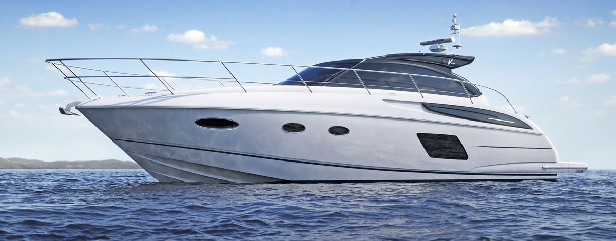 detailed boat