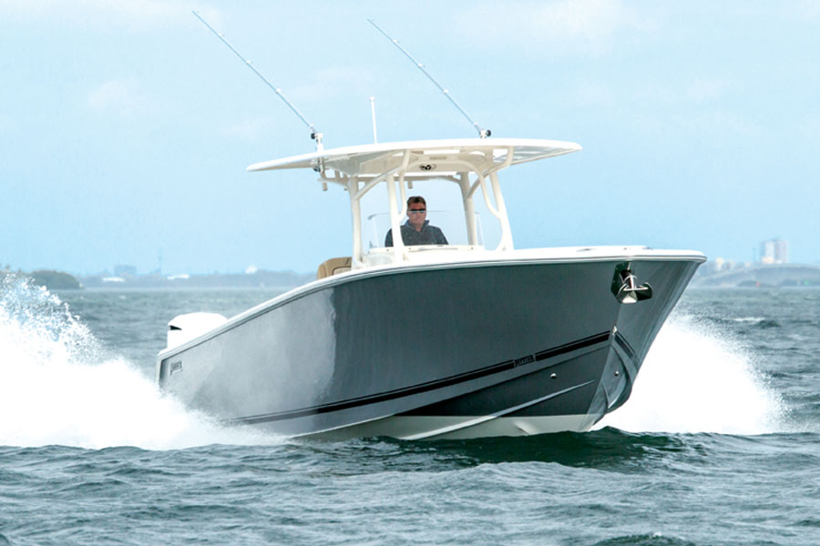 Jupiter Marine Awards Maryland Territory to Bluewater Yacht Sales