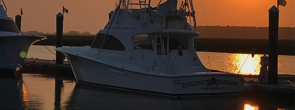 The Davis Family Comes Full Circle with the Viking 37 Billfish