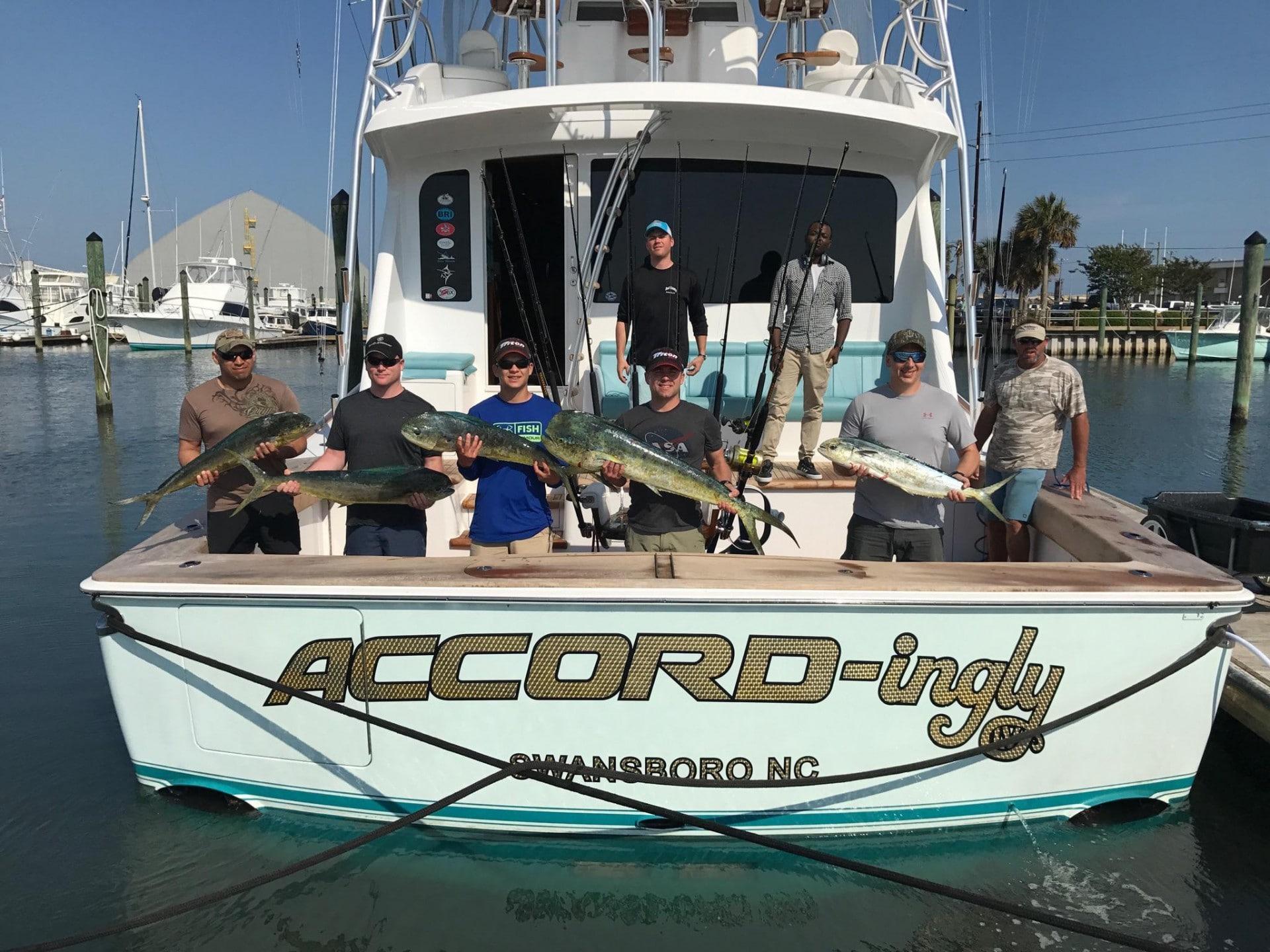 Accordingly Fishing_DuBose