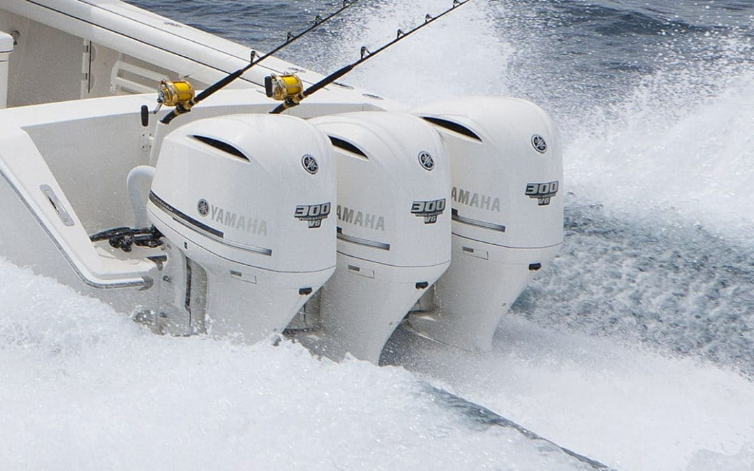 Double the Warranty Protection on Your New Yamaha Powered Boat