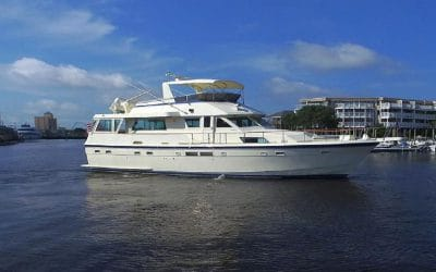 Bluewater's East Coast Presence Makes Selling a Boat Easy