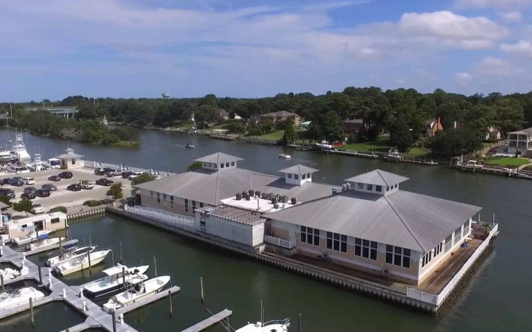 Bluewater Yacht Sales Reopens Virginia Beach Office