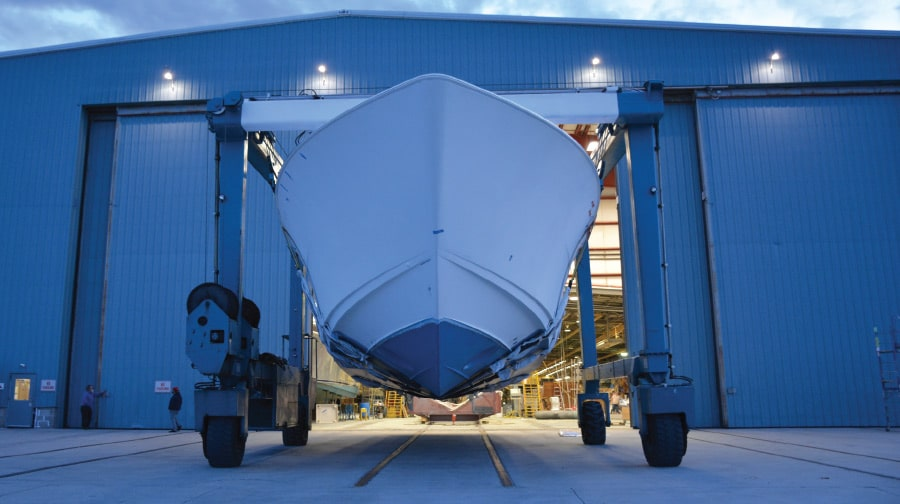 How Viking Yachts Continually Improves to Dominate the Sportfish Market