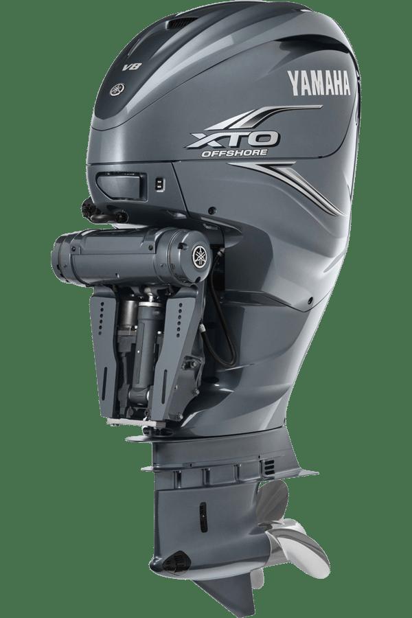 XTO Offshore Power Unit