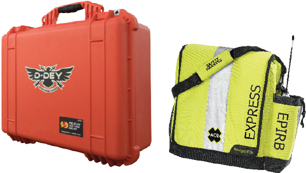 Marine Emergency Kits