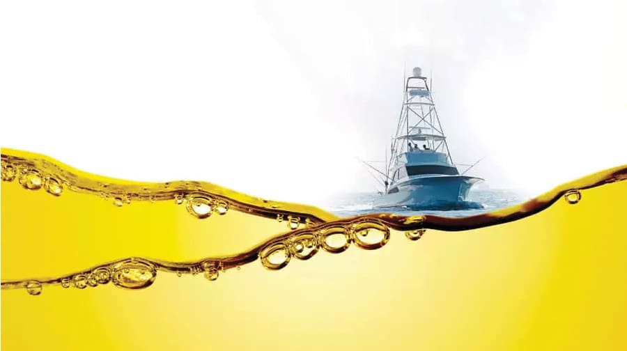 5 steps for Maintaining a Healthy Marine Diesel Fuel System