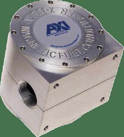 Magnetic-Fuel-Conditioner