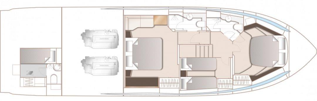 V60 Lower Deck