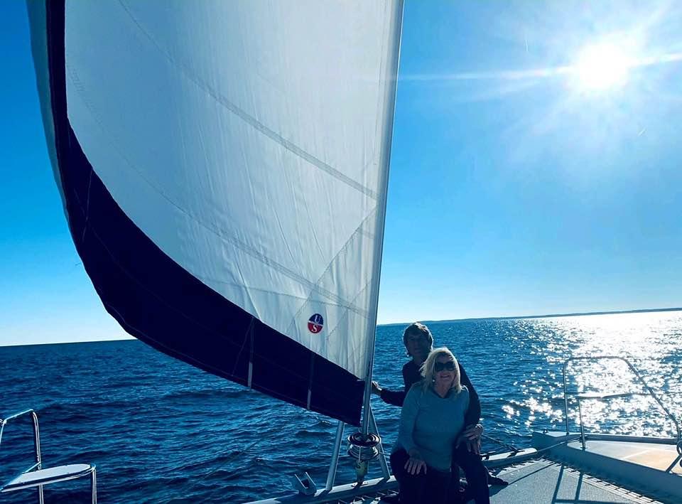 Southard Sailing 1