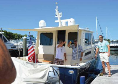 Boat-Christenings-at-Bluewater-Yacht-Sales1
