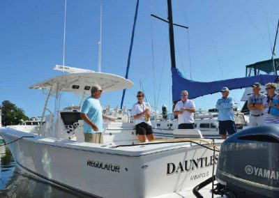 Boat-Christenings-at-Bluewater-Yacht-Sales2