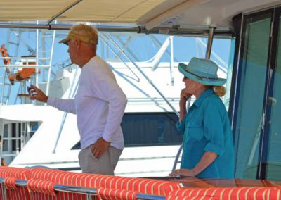 Boat-Christenings-at-Bluewater-Yacht-Sales3