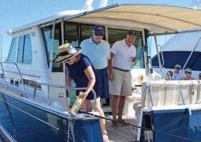 Boat-Christenings-at-Bluewater-Yacht-Sales6