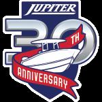 Jupiter-30-Year-Badge
