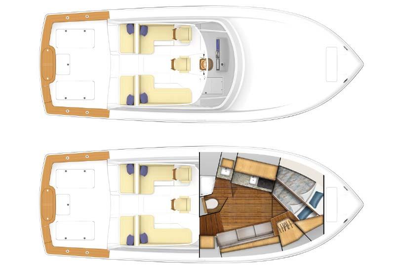 Viking-38-Billfish-Plans