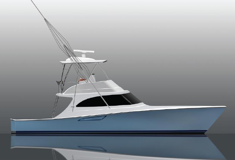 Viking-46-Billfish-Photo