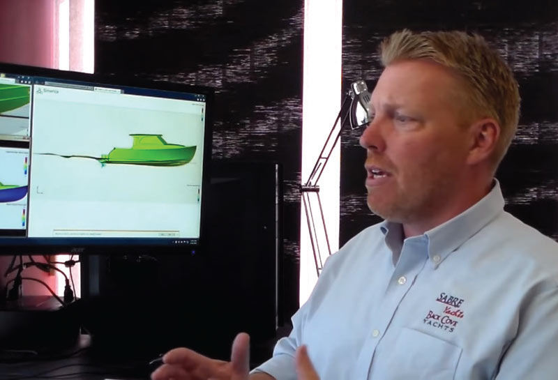 Kevin-Burns-explaining-the-outboard-design