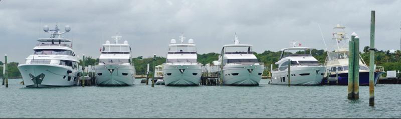 Princess-Yachts-Customers