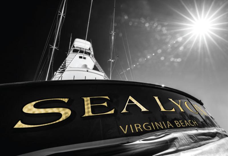 Sea-Lyon-gets-serviced-at-Bluewater-Yacht-Yards-Hampton