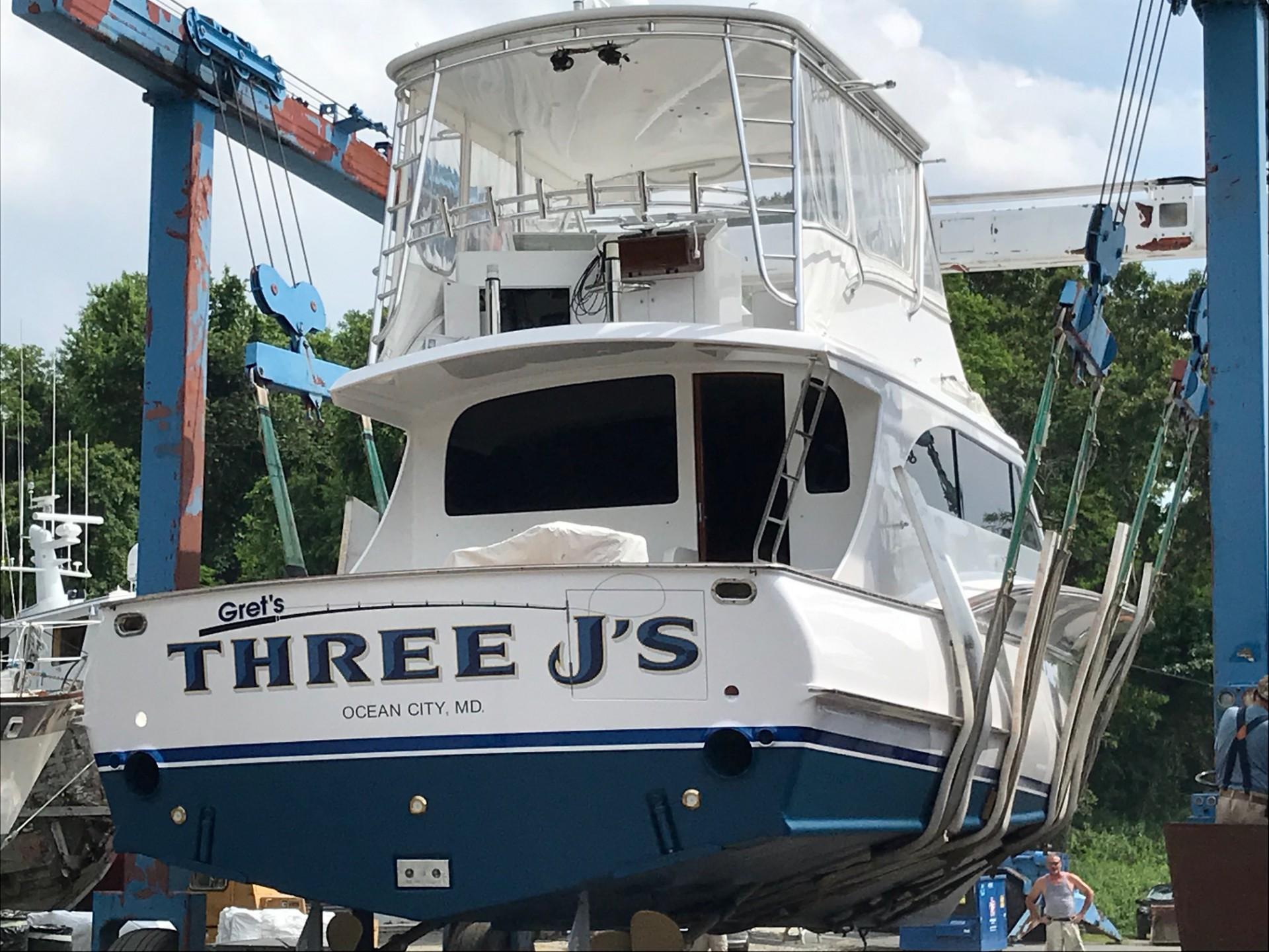 Blackwell 55 - Gret's Three Js
